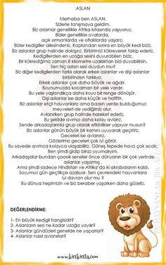 Turkish Language, Mo S, Activity Games, Science For Kids, Stories For Kids, Grade 1, Preschool Activities, Education, Children
