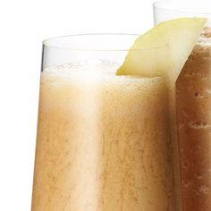 Spiced Green Tea Smoothie - Health.com