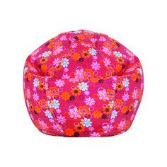 Junior Bean Bag Chair - http://delanico.com/bean-bag-chairs/junior-bean-bag-chair-589141058/