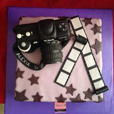 Cámara cake
