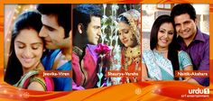 Our 3 cute couples of Urdu1 :)