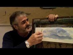 Watercolour Tips and Tricks with Stephen Mann - Tip and Trick # 1