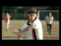 recopilación de publicidades de fútbol argentino