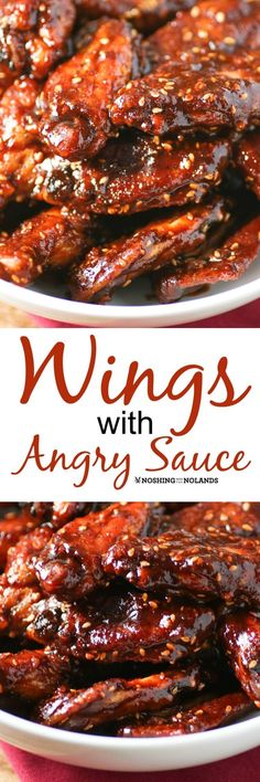 38 Wonderful Chicken Wing Recipes For Game Day | Chief Health
