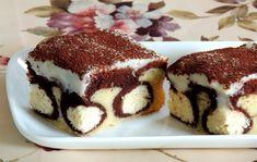 Kókuszgolyó torta – úúúúúúgy imádom!