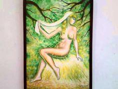 Expozitie de desene si picturi de Corina Chirila inspirate din poeziile lui Mihai Eminescu la galeria AAP din Herastrau. Puteti vedea mai multe pe http://univers-eminescian.jimdo.com/