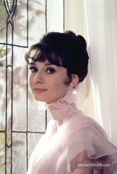 My Fair Lady (1964) Audrey Hepburn
