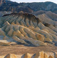 Death Valley | California, USA | Photography by Natasha Klimchuk
