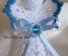 Piccoli Capricci: Bianco, Azzurro e Cristalli