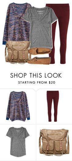 """""""""""Drepressed"""" (season 3) Spencer Hastings inspired outfit"""" by liarsstyle ❤ liked on Polyvore featuring Dorothy Perkins, Aéropostale, T-shirt & Jeans and Minnetonka"""