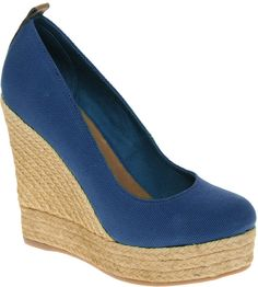 ALDO Drewel Espadrille Platform Wedge Shoes thestylecure.com