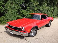 1973 Chevy Chevelle (SS Clone) for sale.  http://www.g3gm.com/t8239-1973-chevelle-ss-for-sale