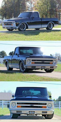 Custom Trucks For Sale, Chevrolet