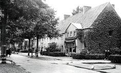 Groenezoom thv de Vonder. Foto uit 1944.