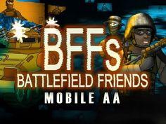 Battlefield Friends - Mobile AA