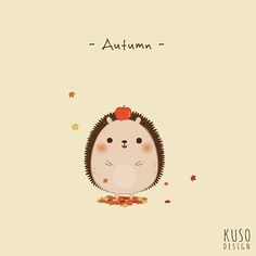 Autumn by kusodesign on deviantART