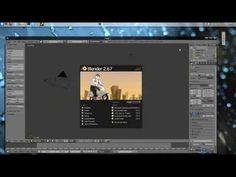 ▶ 3D Printing Tutorial #1 - Basic modeling using blender for printing - YouTube