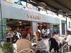 RESTAURANTE WHITBY C/ ALMAGRO 22, MADRID   Whitby.es