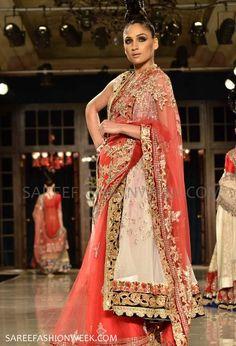 Manish Malhotra Delhi Couture Week