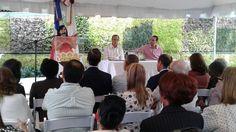Ayuntamiento DN inaugura centro de acopio de materiales reciclables en la Ciudad Colonial