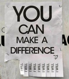 YOU can make a difference. This month is Make-A-Wish month at Cold Stone Creamery locations across America. Join us to help make a difference in the life of a child with a life-threatening medical condition. We Are The World, Change The World, In This World, Life Quotes Love, Quotes To Live By, Life Sayings, Hope Quotes, Blog Vegan, Vegan Life