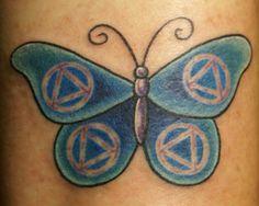 Serenity Skin: Sober Tattoos | The Fix