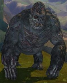 zombie creature - Google 검색