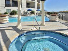 Bella Riva Fort Walton Beach, Okaloosa Island | 4 Bedroom Beachfront Rentals Vacation Deals, Florida Vacation, Florida Beaches, Fort Walton Beach Florida, Destin Beach, Beachfront Rentals, Island, Bedroom, Florida Holiday