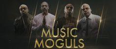 Video: Music Moguls Season 1 Episode 7 – 'Charity'