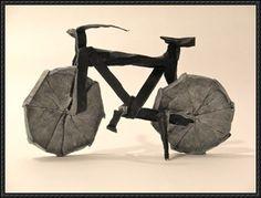 Bicycle Origami Diagram Free Download