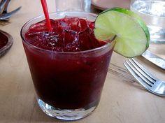 blackberry caipirinha | Ipanema Cafe , Richmond,VA | Pinterest ...