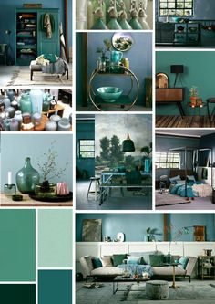 Need a new garden or home design? You're in the right place for decoration and remodeling ideas.Here you can find interior and exterior design, front and back yard layout ideas. Bedroom Green, Green Rooms, Green Walls, Master Bedroom, Interior Design Living Room, Living Room Decor, Bedroom Decor, Interior Paint Colors, Paint Colors For Home