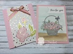 Stampin Friends Blog Hop Stamparatus Giveaway! | Lynnzcrafters