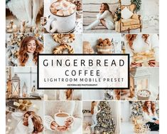 Bright Tones Lightroom Preset, Cozy Winter Preset for Photos Editing, Christmas Lightroom Preset. This preset will produce clean and bright images and allow you to spend more time shooting and less time editing. Presets Lightroom, Shooting In Raw, Montage Photo, Affinity Designer, Edit Your Photos, Branding, Bright, Vsco Filter, How To Better Yourself