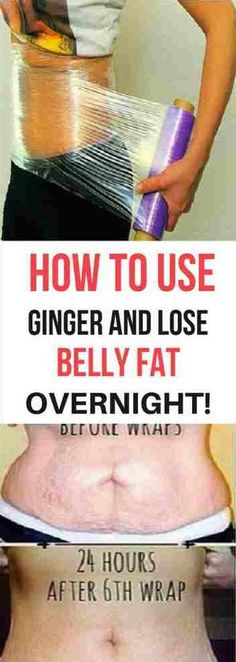How to Eliminate Abdominal Fat in 2 Minutes - . How to Eliminate Abdominal Fat in 2 Minutes - Belly Fat Burner Workout Reduce Belly Fat, Burn Belly Fat, Lose Belly, Diet Food To Lose Weight, Weight Loss Tips, Losing Weight, Weight Gain, Ginger Wraps, Belly Fat Burner Workout