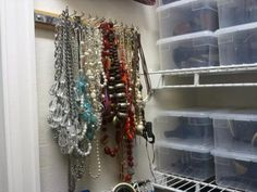 You don't need a walk-in to have a closet that works for you.
