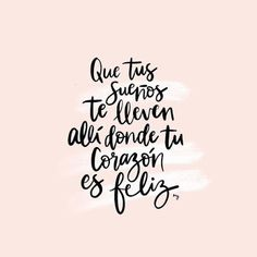 Inspirational Phrases, Motivational Phrases, Positive Phrases, Positive Life, Best Quotes, Love Quotes, Cute Spanish Quotes, Frases Instagram, Postive Quotes