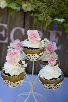 The Secret Garden Birthday Party Ideas | Photo 7 of 18