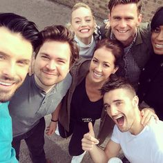 Celebrity MasterChef UK 2015 Season 10