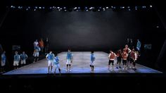 haikyuu stage play | Tumblr| yo does anyone wanna tell me where I can watch he stage play with subtitles?