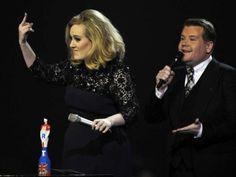 Great! Thanks Adele!