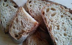 Pane al profumo di farro