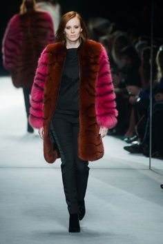 Tom Ford Fall 2014 #LFW