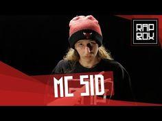 Rap News - MC SID - Episódio 134