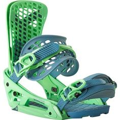 Winter is coming and i need a new pair of bindings for my new board - Burton 2014 Genesis EST Snowboard Bindings $329.99