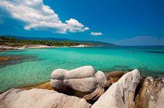 Kavourotripes (aka Crabholes:P) in Chalkidiki, Greece