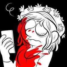 Les attentats de Paris... le Bataclan... les salauds... Quatre nuits que je ne dors plus.