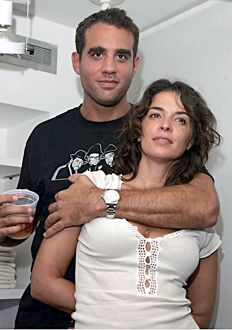 annabella sciorra who is she dating