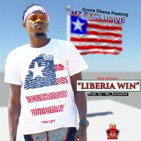 Mz Exclusive) by Mz Exclusive (Grona Gbana Peeking) on SoundCloud Liberia, Mens Tops, T Shirt, Tee, Tee Shirt