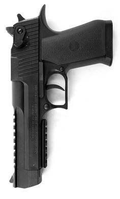 Desert Eagle .357 ...I need this in my life Find our speedloader now!  http://www.amazon.com/shops/raeind